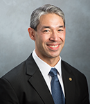 photo of Mayor Ron Nirenberg