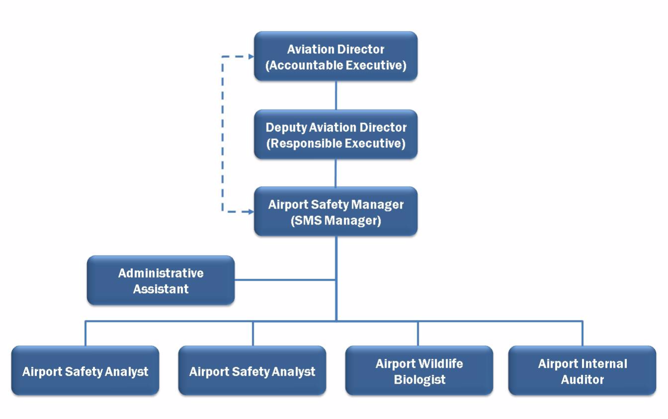Safety Organization And Contact