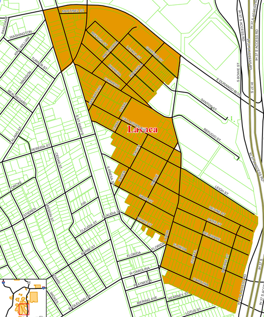Lavaca Historic District Expanded on new braunfels district map, amarillo district map, duluth district map, key west district map, south san francisco district map, fresno district map, fargo district map, northern virginia district map, north miami district map, city district map, south bend district map, rio rancho district map, anaheim district map, brazoria county district map, mesa district map, austin 10-1 map, new england district map, saint paul district map, charlotte district map, denton county district map,