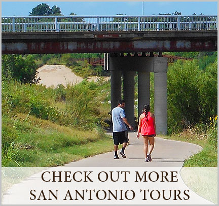 Check out more San Antonio tours.