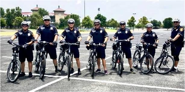 Bike Atv Patrol