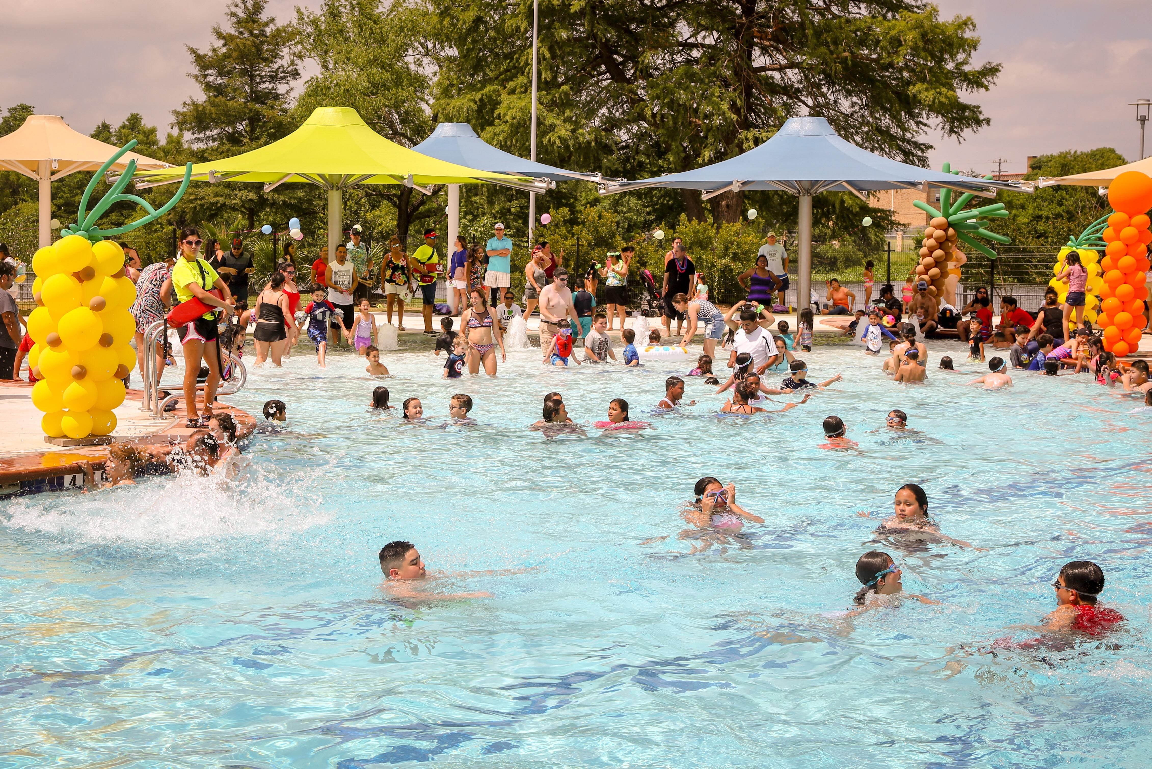Swimming Amp Aquatics