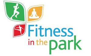 Fitness in the Park logo