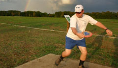 Link to Disc Golf Parks