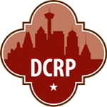 Department of City & Regional Planning Logo