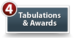 Tabulations & Awards