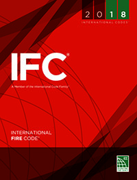 2018 International Fire Code and References