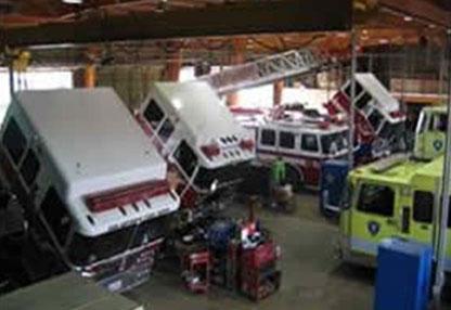 Services Amp Logistics Division