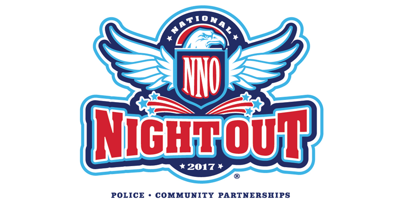 National Night Out (NNO) logo