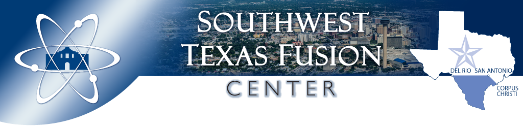 Southwest Texas Fusion Center
