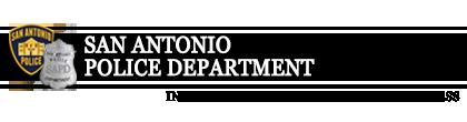 san antonio police background check