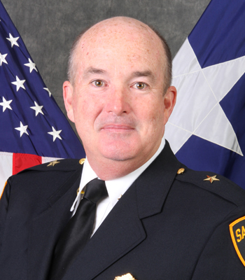 Acting Deputy Chief MacKay