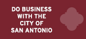 Doing Business with the City of San Antonio