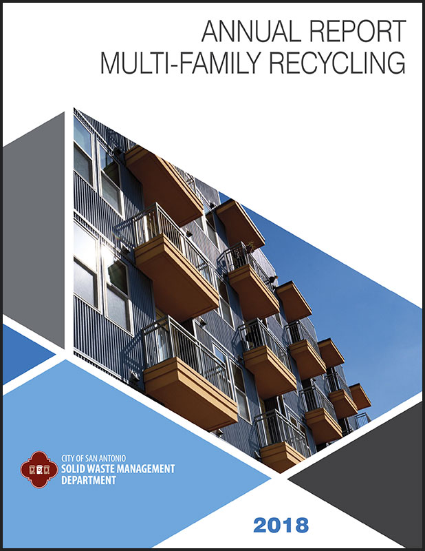 Multi-Family Annual Report