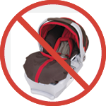 No-Carseats
