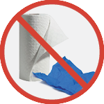 No-Paper-Towels