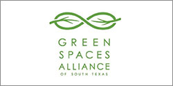 Green Spaces Alliance Logo