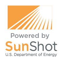 Rooftop Solar Challenge