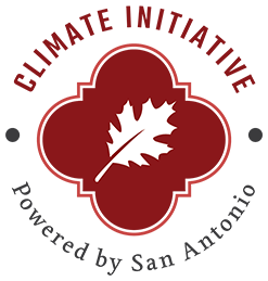 Climate Initiative powered by San Antonio