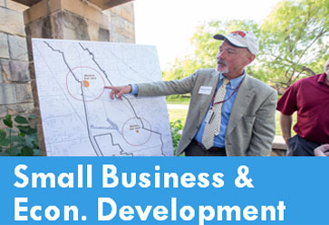 Small Business & Economic Development
