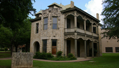 Hemisfair Park Historic District