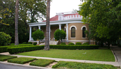 South Alamo Street-South St. Mary's Street Historic District