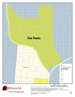 REnewSA Project - Five Points (PDF)