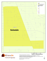 REnewSA Project - Harlandale (PDF)