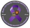 Violence Intervention Conference logo